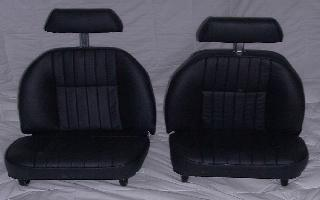 Sports Leather Recliners